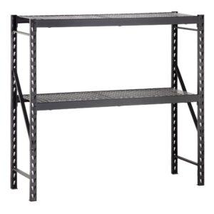 New Product 2-Shelf Units