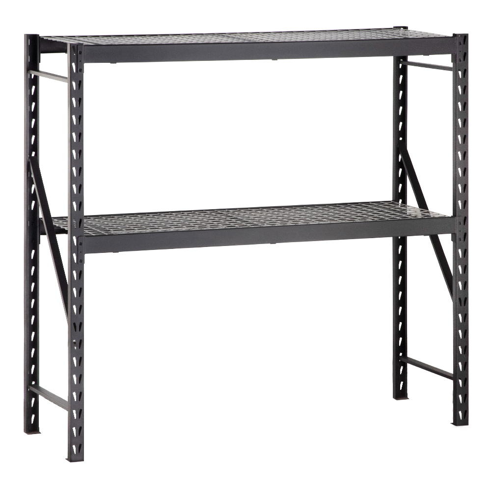 New Product 2-Shelf Units