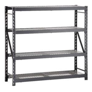 New Product 4-Shelf Unitss