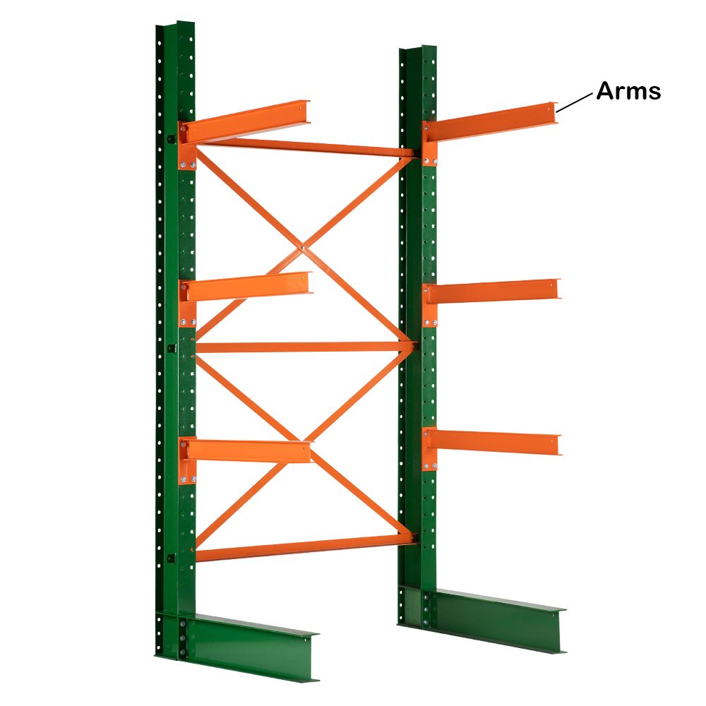 Cantilever Arms
