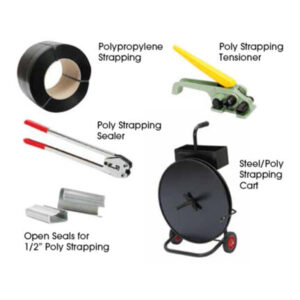 Poly Strapping Supplies